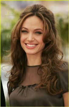 Сколько лет Анджелине Джоли