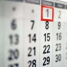 Сколько рабочих дней в году