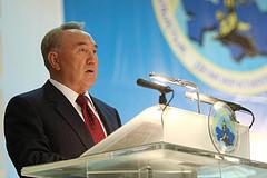 Сколько лет Назарбаеву